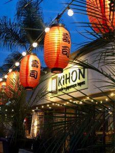 Kihon Long Beach CA